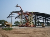 Steel Construction Projects